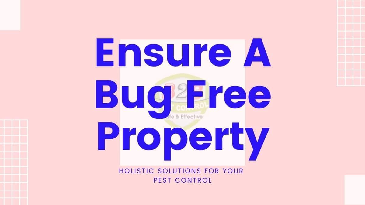 pest control in yagoona